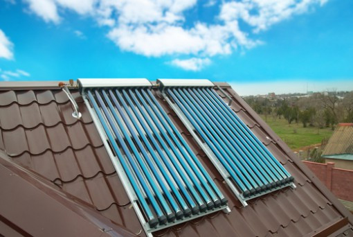 News on Solar Thermal