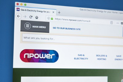 NPowers Price Rise