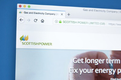 Scottish Power Price Rise